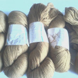 Fir de tricotat PNA 500 gr. - Fire