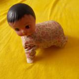 JUCARIE BEBE, CHINEZEASCA CU CHEITA ANII 80 . - Colectii