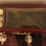 Humidor cu foi de tutun cubanez - Trabuc