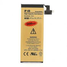 Baterie telefon - Acumulator De Putere iPhone 4s 2680 mAh