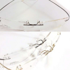 Rama ochelari - Rame ochelari titan pur / titan flex ( acelasi material ca silhouette original)