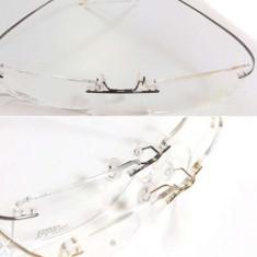 Rame ochelari titan pur / titan flex ( acelasi material ca silhouette original)