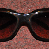 Ochelari De Soare - Spumante 17-5, Unisex, Maro, Curbati, Plastic