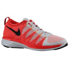 Pantofi sport barbati Nike Flyknit Lunar 2 | Produs 100% original | Livrare cca 10 zile lucratoare | Aducem pe comanda orice produs din SUA - Adidasi barbati