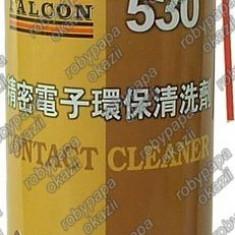 Spray curatat contacte, degresant - 550ml - S530 T1204