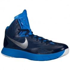 Ghete baschet Nike Lunar Hyperquickness | 100% originale, import SUA, 10 zile lucratoare - Adidasi barbati