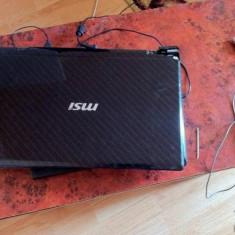 Laptop - Laptop MSI, Intel 3rd gen Core i3, 15-15.9 inch, 4 GB, 500 GB, nVidia