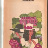(C5875) DAPHNE ADEANE DE MAURICE BARING, EDITURA EMINESCU, 1975TRADUCERE DE ANTOANETA RALIAN - Roman