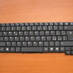 Tastatura laptop Packard Bell K011818Q1 531068780008 Rhea EasyNote MIT-RHEA-A
