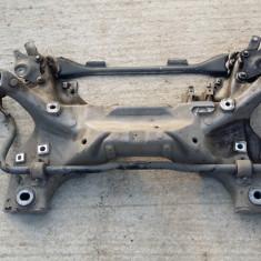 Cadru motor / jug cu bara stabilizare Peugeot 407 - Punte auto fata, 407 (6D_) - [2004 - 2013]