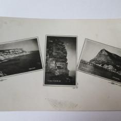 RARA! C.P. CAVARNA JUDETUL CALIACRA(CADRILATERUL ROMANESC) DIN 1935 - Carte Postala Dobrogea dupa 1918
