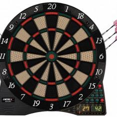 Darts electronic cu afisaj LED - Dartboard Emprex EES-2001 - Set Darts