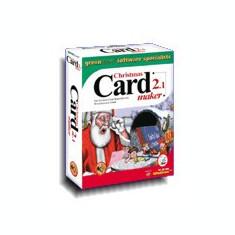 Christmas Card Maker 3 - Solutii business