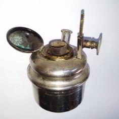 Spirtiera, primus pentru samovar - Metal/Fonta, Altul