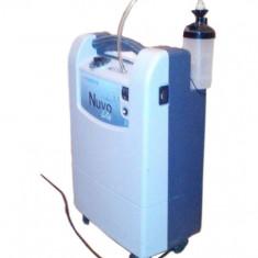 Aparat respiratoriu - Concentrator oxigen