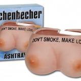 Sex shop - Scrumiera Sani