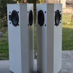 Boxe Bose 401, Boxe podea, 81-120W