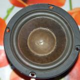 Difuzoare, Difuzoare bass, 0-40 W - Difuzor de midbass de 13 cm.