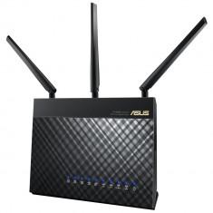 Router wireless Asus RT-AC68U Dual-band Gigabit AC1900