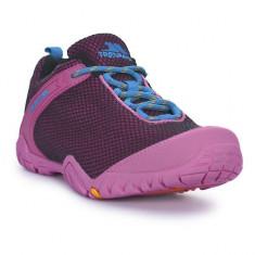 Pantofi de sport pentru dame Trespass Flexiback Fuchsia (FAFOTNJ30001) - Adidasi dama Trespass, Marime: 37, 40