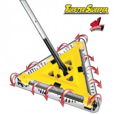 Aspiratoare Robot Hoover - Matura electrica TWISTER SWEEPER
