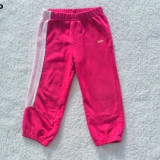 Pantaloni de trening Adidas originali, fete 2 ani
