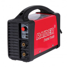 077201 - Aparat de sudura tip invertor 140 Amp Raider Power Tools RD-IW16