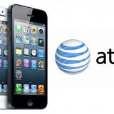 Decodare telefon - Decodez retea / unlock / neverlock / decodare oficiala / deblocare iphone 3gs 4 4s 5 5c 5s 6 6 plus + blocat pe AT&T ATT SUA America