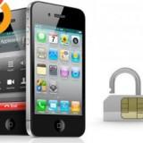 Unlock Deblocare Decodare Decodez iPhone 4 4S 5 5C 5S 6 6+ Sasktel Canada - Decodare telefon, Garantie