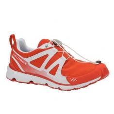 Pantofi de sport pentru dame Salomon S-Wind W (SAL-307976) - Adidasi dama Salomon, Marime: 37, 38, 39, 40, Culoare: Rosu