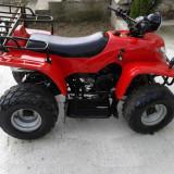 ATV - ATEVE 150 CM, IN STARE FOARTE BUNA IMATRICULAT, CU ACTE IN REGULA .LIFAN