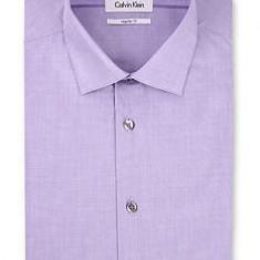 CAMASA Calvin Klein - Barbati - 100% original - Camasa barbati Calvin Klein, Marime: M, L, XL, Culoare: Bleu, Violet, Maneca lunga