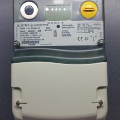Contor electronic trifazat de energie electrica Elster A1000