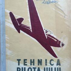 TEHNICA PILOTAJULUI - Florin Suceveanu