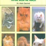 Dr. Alain Ganivet - Pisica - 27925
