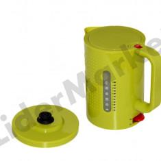 Cana electrica fierbator Bodum - pentru incalzirea rapida a apei