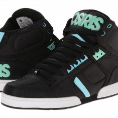 Adidasi Osiris NYC83   100% originali, import SUA, 10 zile lucratoare - Adidasi barbati