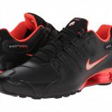 Adidasi Nike Shox NZ   100% originali, import SUA, 10 zile lucratoare