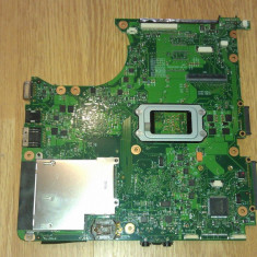 Placa de baza Compaq 6735s AMD - Placa de baza laptop Compaq, S1, DDR2