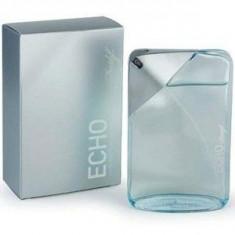 Davidoff Echo EDT 100 ml pentru barbati - Parfum barbati