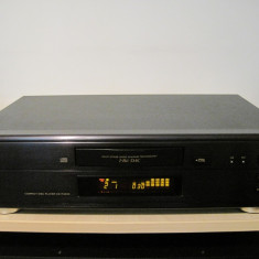 Cd player Teac Cdp 4000