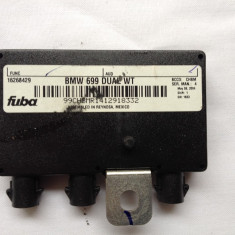 Filtru zgomot antena BMW E46, E65, E66, E67 - Antena Auto