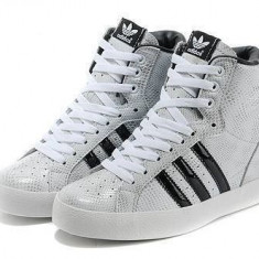 Vand adidas / gheata ADIDAS PROFI UP --- PE STOC !! CURIER GRATUIT !! - Ghete dama, Marime: 36, 37, 38, 39, 35, Culoare: Gri