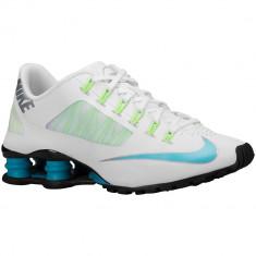 Adidasi dama - Pantofi sport Nike Shox Superfly R4 | 100% originali, import SUA, 10 zile lucratoare
