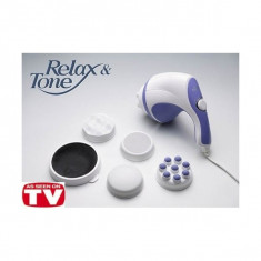 Relax & tone - Relax and Tone