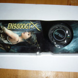 cooler+radiator pt asus 9800gt 9800 gt nu placa video