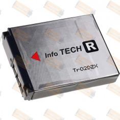 Acumulator compatibil Sony model NP-FR1 - Baterie Aparat foto