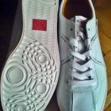 Adidasi/pantofi sport Umbro Terrace Plus 41.5 piele naturala originali - IN STOC