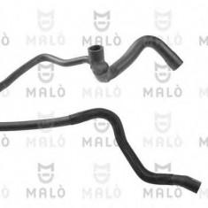Punte auto - Furtun radiator OPEL ASTRA G hatchback 1.7 TD - MALO 280185A