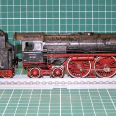 Locomotiva abur BR05 scara HO(3963) - Macheta Feroviara, 1:87, Locomotive
